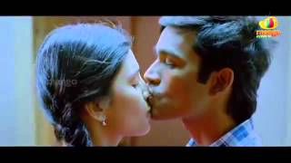 3 Movie Full Songs   Kannulada song   Raanjhanaa Dhanush, Shruti Hassan