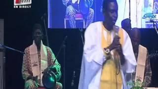 Cheikh Ahmad Tidjane au festival Salam 2eme édition - 22 juin 2016