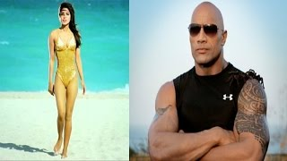 Quantico Star Priyanka Chopra to Play Villain In Baywatch Movie with Dwayne 'The Rock' Johnson !