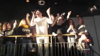 Sam Hunt - House Party Live   Melkweg Amsterdam