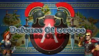 Defense Of Greece - Download Free at GameTop.com