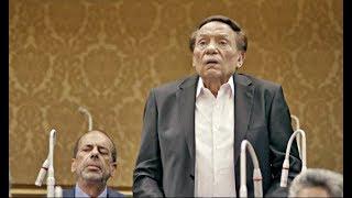 كوميديا عادل إمام في مجلس النواب لأول مرة