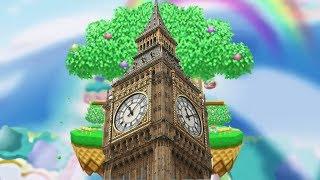 Big Ben's Gourmet Race theme song