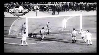 Mané Garrincha - El Mejor Regateador de Todos los Tiempos.