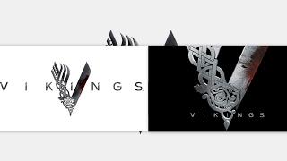 Vikings - Season 4 Recap (Thank you Travis Fimmel)
