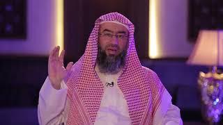 الحلقة 28 برنامج قصة وآ ية 2 الشيخ نبيل العوضي