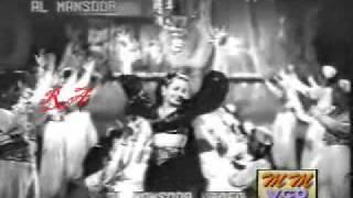 Film Saqi 1952 Dil Pehla Aur Pyar Doosra Teesri Jawani Singer Lata Mangeshkar