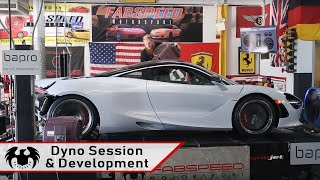 """DYNO SESSION 