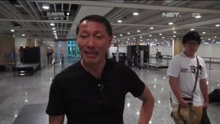 Membawa Kantong Berisi Serbuk, Petugas Lakukan Xray Ulang - Customs Protection