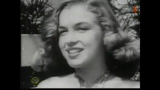 Marilyn Monroe legendája