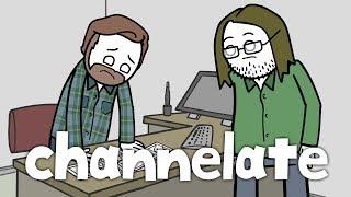Explosm Presents: Channelate - Deadline