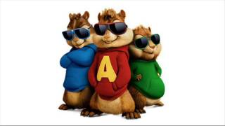 Mhd ft.Fally ipupa-Ma Vie(Chipmunks Version)