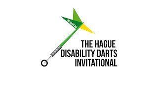 The Hague Disabilty Darts Invitational