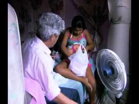 Profissão Reporter 22 11 11 Gravidez indesejada Menina de 11 Anos