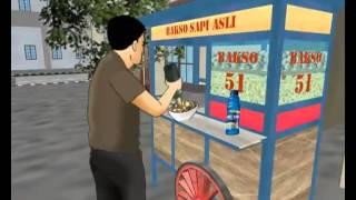 Mizone City 3D