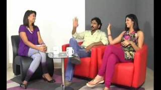 Chit Chat with Sexy Actress - Deeksha Seth - Director BVS Ravi - 03
