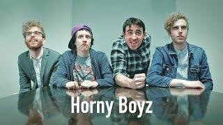 Horny Boyz - Captain Hippo