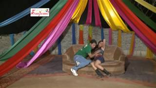 HD गन्ना के रस ढोरी में जाता की ना  | 2014 New Bhojpuri Song | Guddu Rangila, Khushboo Uttam