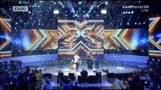 X Factor 2017 Νικητής