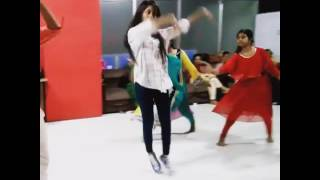 Beauty Queen Mehjabin Hot Dance a Night Party | Vision 360