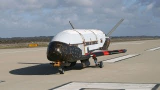 SPACEX LAUNCH:  Orbital Test Vehicle 5 (OTV-5) X-37B Replay of various launch & landing
