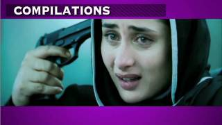 Saif Ali Khan Defuses A Bomb - Kurbaan