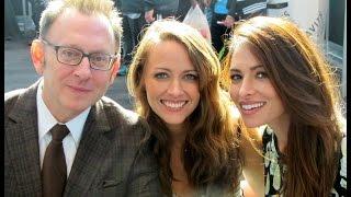 'Person of Interest' Season 5: Michael Emerson, Amy Acker and Sarah Shahi Talk Upcoming Season