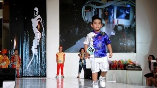 Grand Final Gading Model Search 2016 Kids Category Boy Finalist No 6 to 15