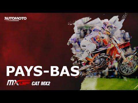 MXGP 2021 Grand Prix des Pays Bas MX2