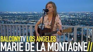 MARIE DE LA MONTAGNE - FOR EACH OTHER (BalconyTV)