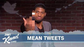 Mean Tweets - NBA Edition #2