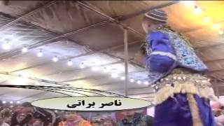 حمید فلاح (گروه رقص بندری) Hamid falah