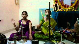 Anname - Aarabhi varnam.MP4