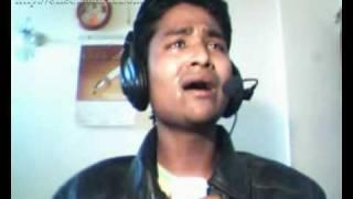 Waqt Ka Ye Parinda Ruka hai Kaha.Edit By Niamat Ullah Khan Durrani