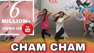 Cham Cham Cham I routine I VMDS I Choreographed By Vijay & Ashisha