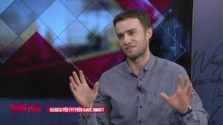 KUJDESI PER FYTYREN GJATE DIMRIT! 05.02.2018