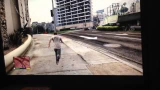 GTA 6 Parody B Nas and  Cash FUNNY !!!
