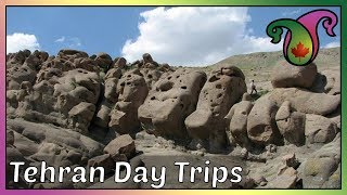 Day Trips from Tehran: Things To Do Near Tehran, Iran
