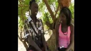 MIITH CIN PIOOTH (Dinka Movie) South Sudan (Bor Town