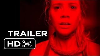 The Gallows Official Trailer #1 (2015) - Horror Movie HD