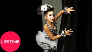 Dance Moms: Minis' Group Dance: Mimes (Season 6, Episode 27)   Lifetime