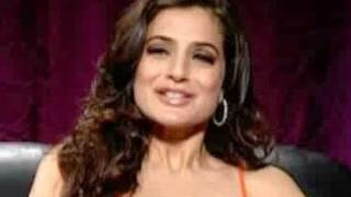 Ameesha Patel: Salman Khan is just a social friend