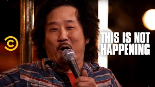 This Is Not Happening - Bobby Lee - Five-Way at the Riviera - Uncensored