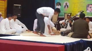 12-09-2016 یو-اے-ای عجمان ایشیا پیلس هال میں پروگرام عبدالروف کیانی vs شایدعمران پاٹ 1
