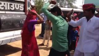 dhakan khol de -rajasthani dance