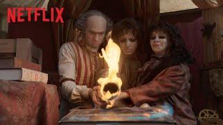 A Series of Unfortunate Events Season 2 I Main Trailer [HD] I Netflix