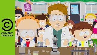 The Special Ed Science Fair | South Park