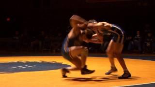 2010 Clovis Wrestling Highlights -