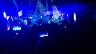 TesseracT - Luminary (Sonder North America Tour 2018, ATL)