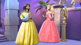 Barbie™ Life in the Dreamhouse :: Party Foul